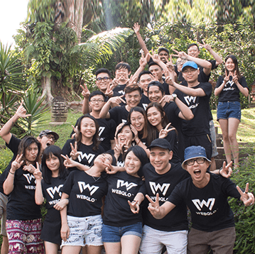 Webqlo Team - Award-winning Digital Marketing Agency in Malaysia