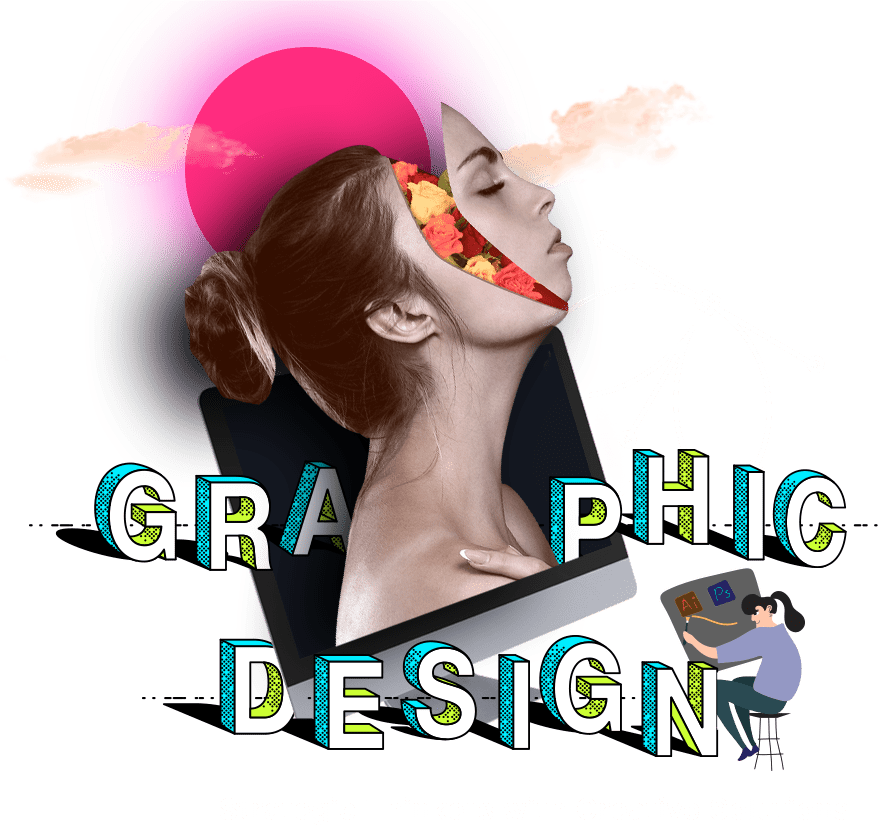 Graphic Design, strategic thinkers with creative solutions