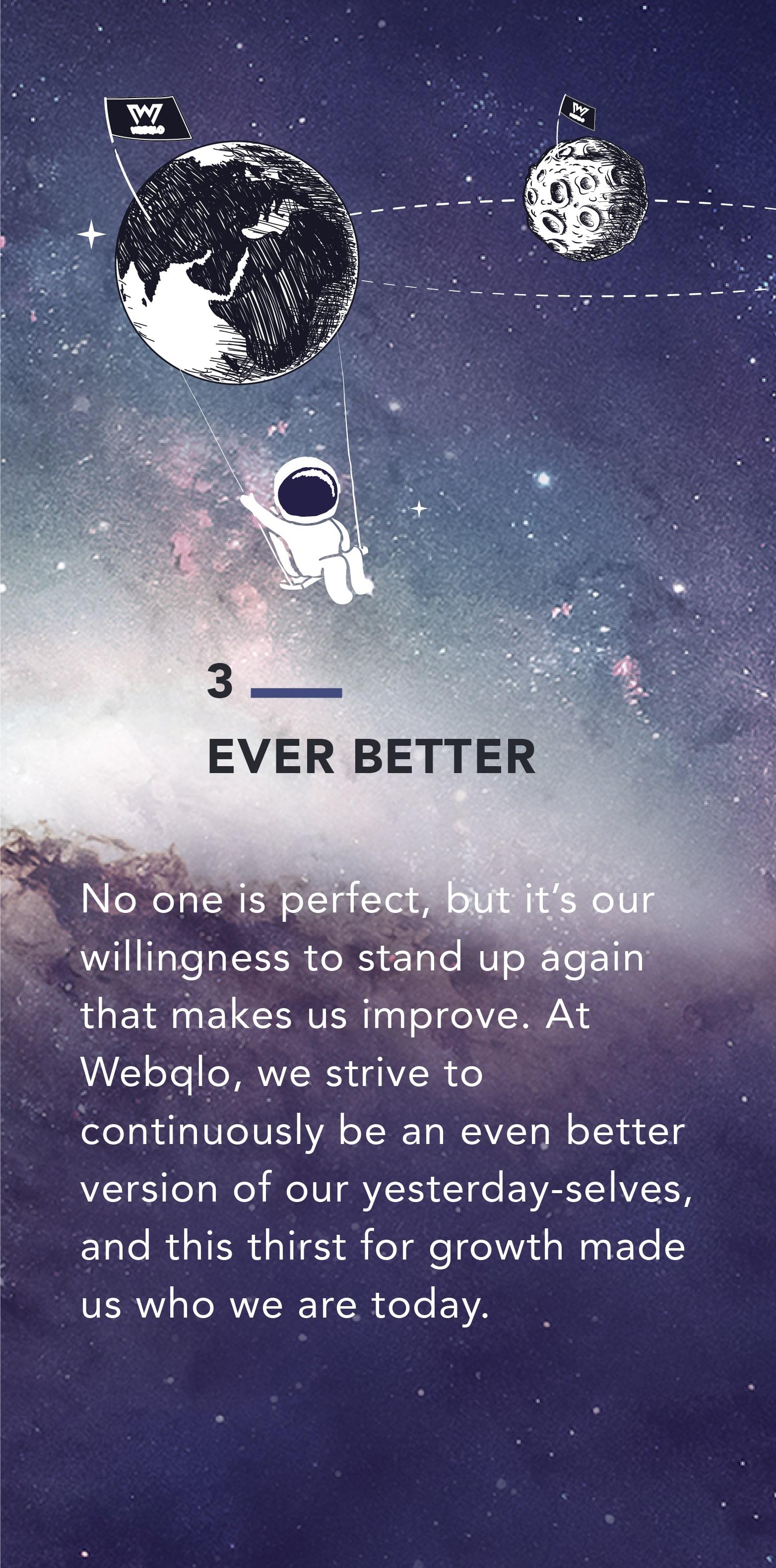 Ever Better