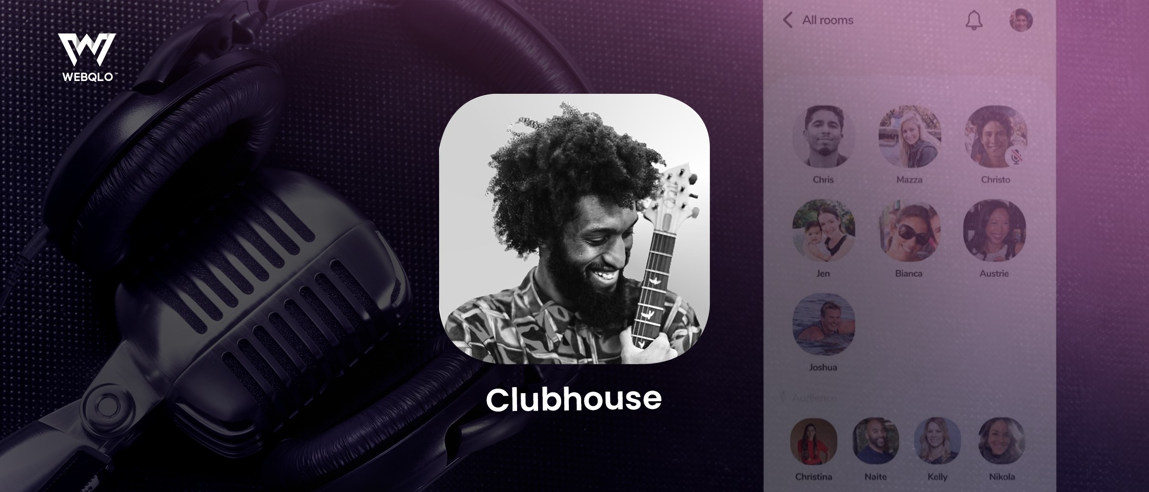 Clubhouse: The Next Big Thing in Digital Marketing