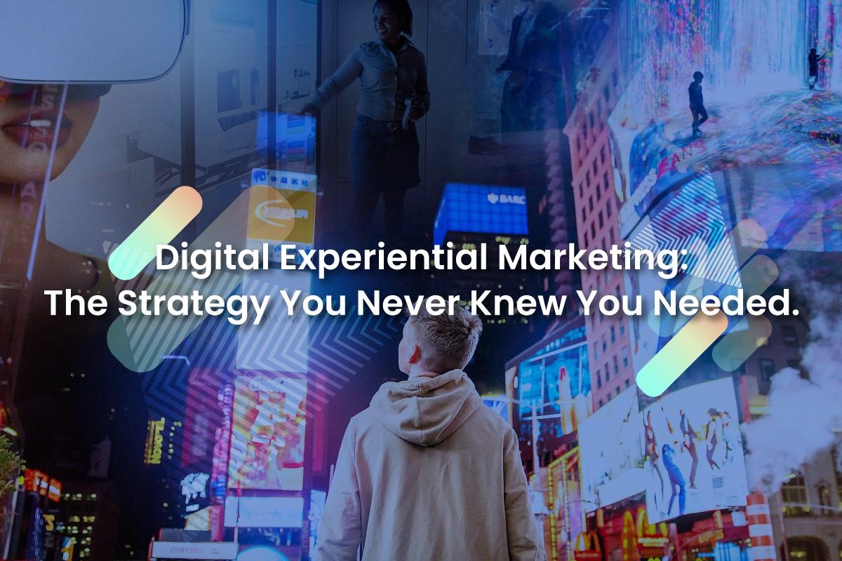Digital Experiential Marketing in Malaysia